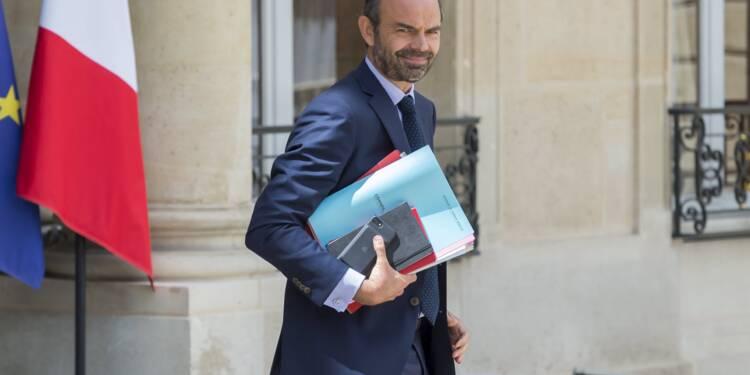 Fiscalité, santé, justice... ce qu'il faut retenir du discours d'Edouard Philippe