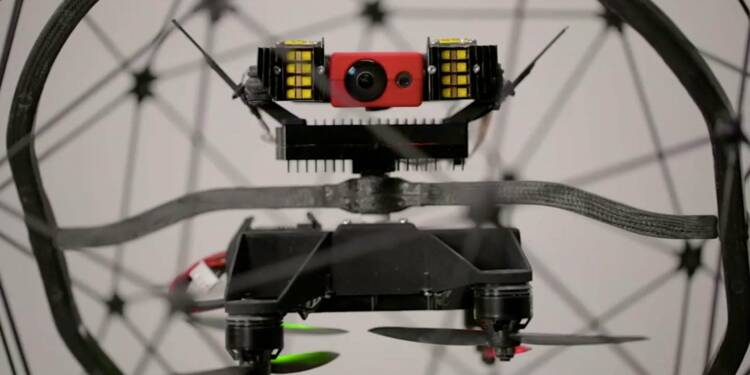 acheter un drone de course