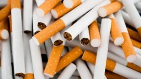 Paquet de cigarettes à 10 euros: il sera l'un des plus chers d'Europe