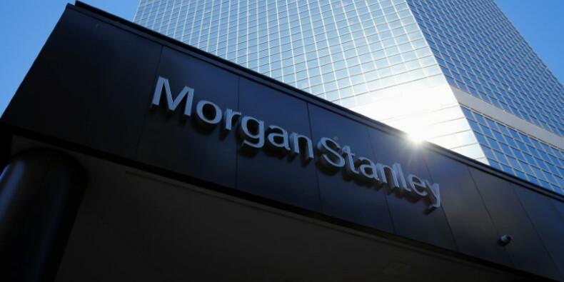 L'Italie réclame 3 milliards d'euros à Morgan Stanley