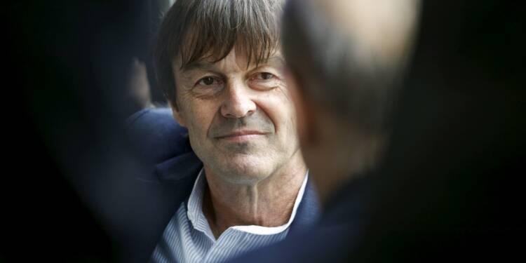 Nicolas Hulot : ces généreux mécènes qui pourraient mettre le ministre en difficulté