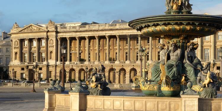 Le Crillon mérite-t-il de rejoindre le prestigieux club des Palaces ?