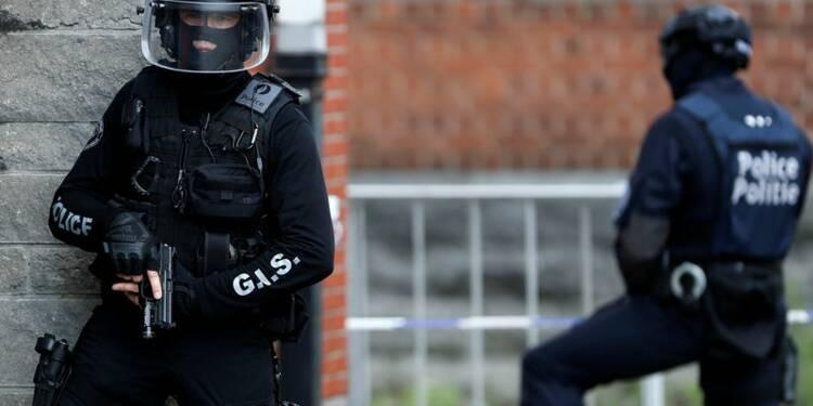 Plusieurs arrestations en France et en Belgique