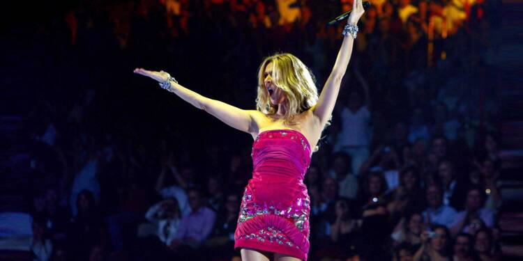 Le fabuleux business caché de Céline Dion