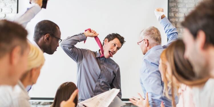 Managers, comment recadrer un salarié casse-pieds