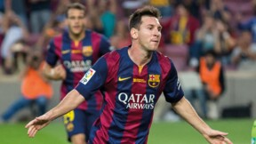 Lionel Messi prolonge au Barça pour un salaire astronomique