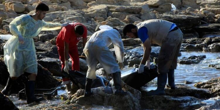 Migrants: 2017 en passe d'être l'année la plus meurtrière, selon Amnesty