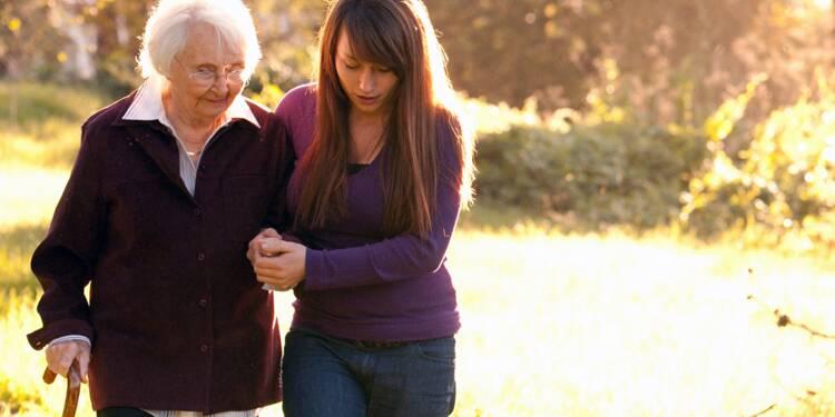 Assurance dépendance : pourquoi elle peut être très utile