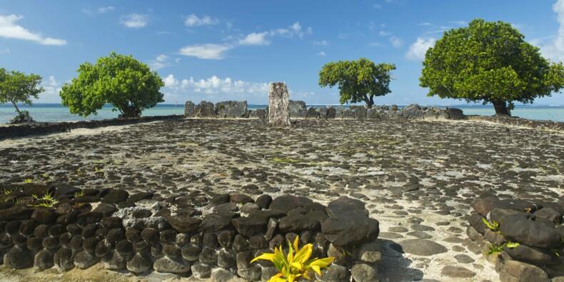 Un 43ème site français classé au Patrimoine de l'Unesco grâce à la Polynésie