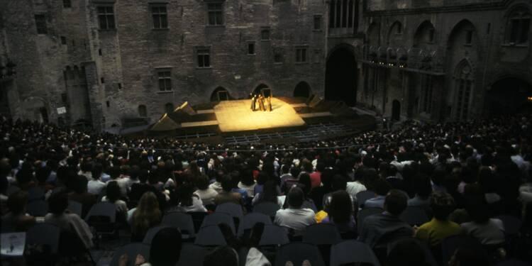 Le Festival d'Avignon mérite t-il 12,6 millions d'euros de subventions ?