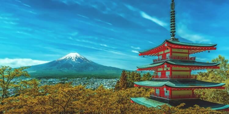 Une accélération de la croissance mondiale profiterait à plein aux actions japonaises