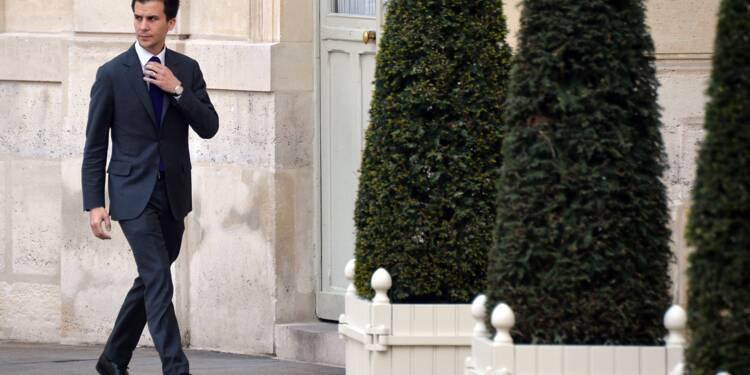 Après avoir raté la com' de François Hollande, Gaspard Gantzer lance son agence