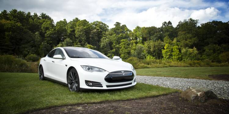 General Motors prend sa revanche sur Tesla... en bourse