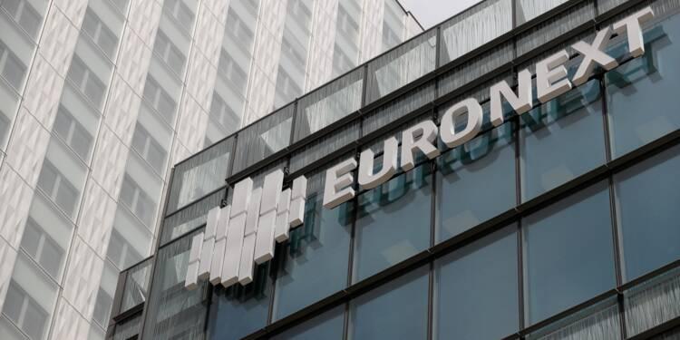 La Bourse de Paris campe sur ses positions en attendant la Fed