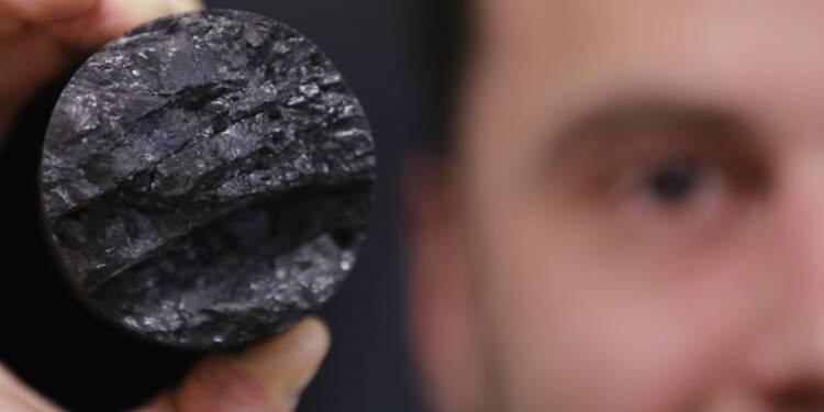 """Pas de """"préjudice d'anxiété"""" pour les mineurs de charbon lorrains"""