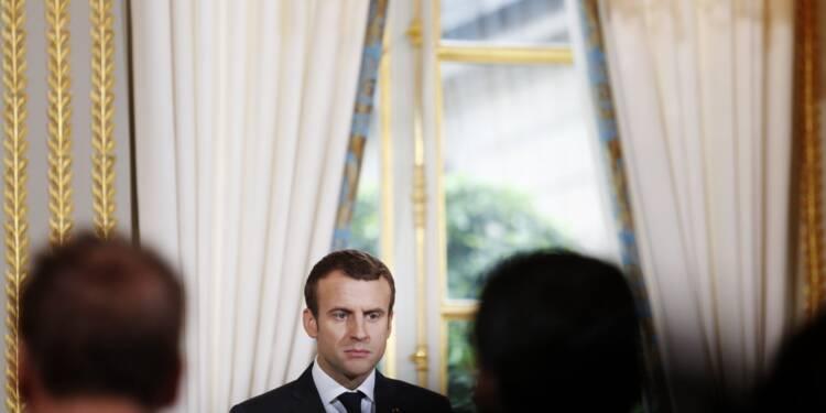 Retraite Du Public Et Du Prive Les Differences Auxquelles Macron