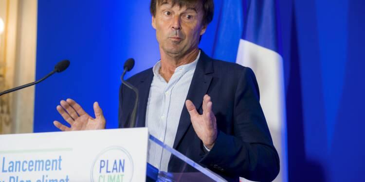 """""""Comme Ségolène Royal pendant cinq ans, Nicolas Hulot brasse de l'air"""""""