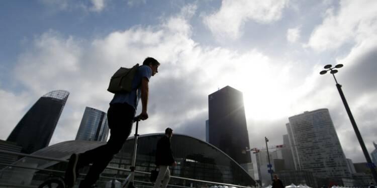 Une série de mesures pour renforcer l'attractivité financière de Paris