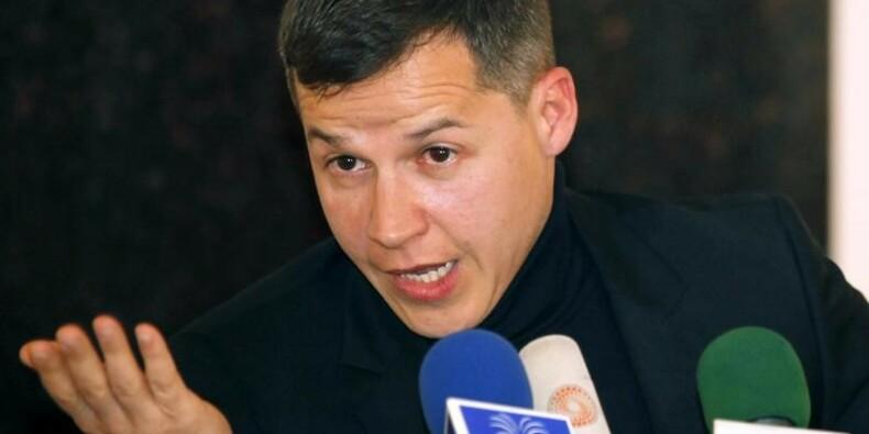Boris Boillon condamné à un an de prison avec sursis