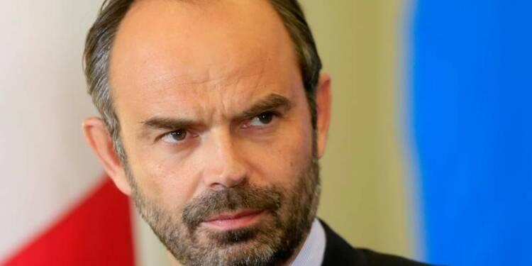Philippe promet 7 milliards de baisse des prélèvements en 2018