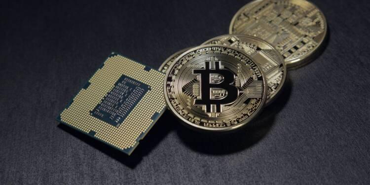 Bitcoin : une monnaie virtuelle bien installée, malgré les risques