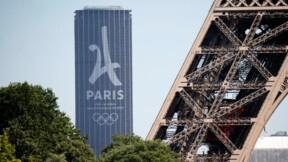 """JO 2024: La candidature de Paris est """"en marche"""", dit Bach"""