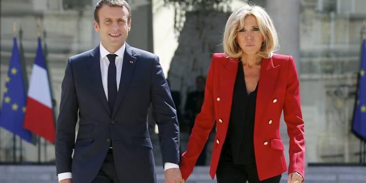 Brigitte Macron : combien va nous coûter la Première dame?