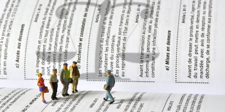 Indemnités prud'homales : le gouvernement ira-t-il au bout de sa réforme ?