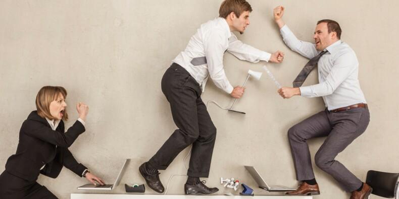 Managers, comment stopper l'escalade des conflits dans votre équipe
