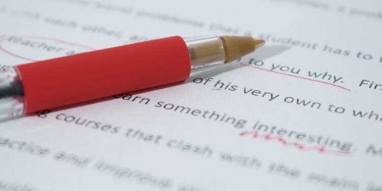 Le modèle parfait pour une lettre de motivation en anglais