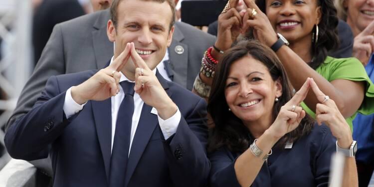 Paris et Los Angeles, assurés d'organiser les JO. Mais qui en 2024 ?