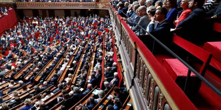 Les députés votent un article-clé de la réforme du Code du travail