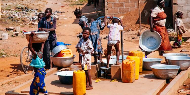 L'aide aux pays pauvres sacrifiée par le gouvernement