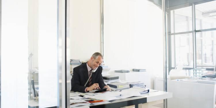 Quel est le salaire d'un comptable bancaire ?