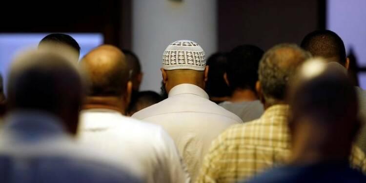 """La """"marche des musulmans"""" fait étape à Toulouse"""