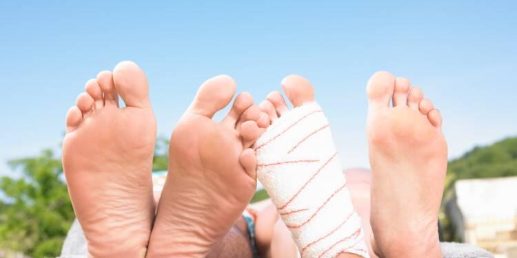 Accident ou maladie à l'étranger : comment être bien remboursé