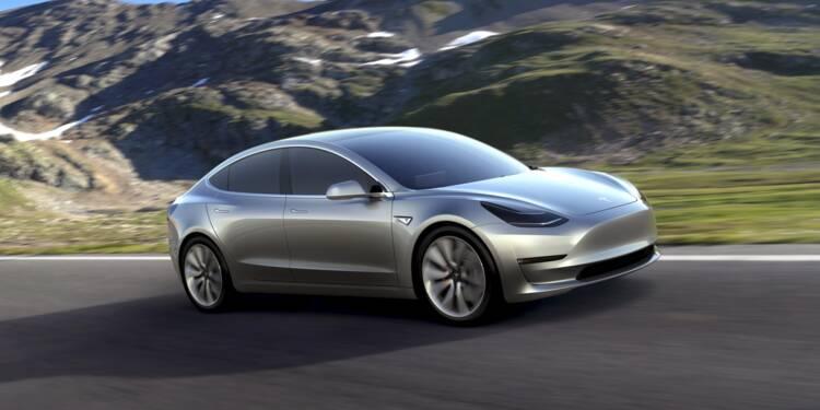 Le bide de Tesla à Hong Kong en dit long sur sa fragilité