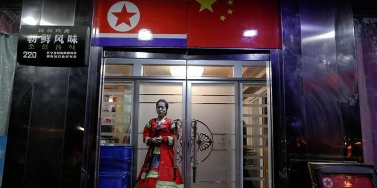 Le commerce sino-nord-coréen en hausse au premier semestre
