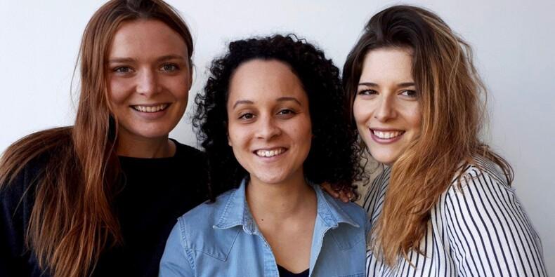 Découvrez 68 entreprises prometteuses créées par des femmes