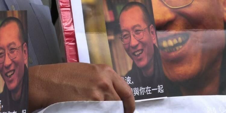 Le dissident chinois Liu Xiaobo est mort privé de liberté