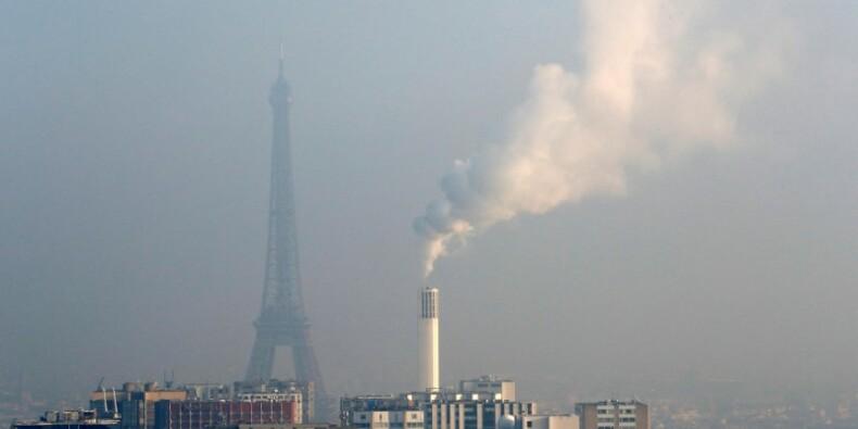 Le gouvernement promet de réagir contre la pollution
