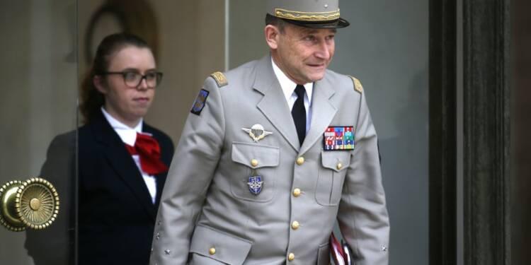 Le chef des armées exaspéré par les arbitrages de l'exécutif