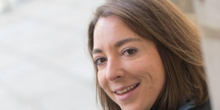 Elles travaillent dans le numérique : Marie-Amélie, product manager
