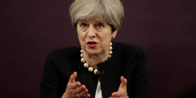 """Le """"Repeal Bill"""" présenté par le gouvernement britannique"""