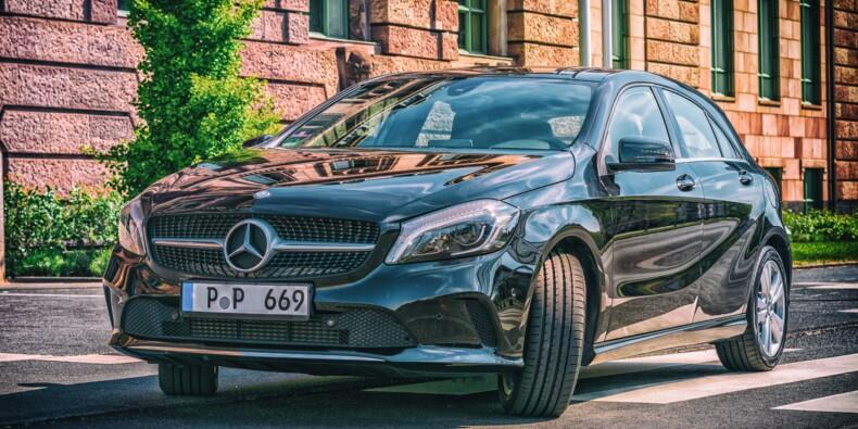 Daimler aurait truqué un million de moteurs diesel !