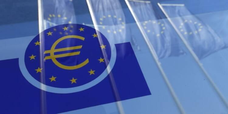 La BCE réticente à fixer la fin des rachats d'actifs