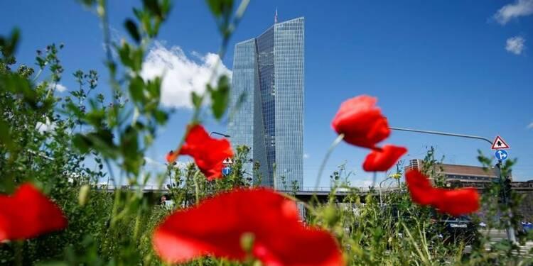 Un changement de politique de la BCE attendu en septembre