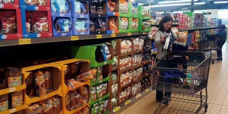 Prix à la consommation inchangés en juin aux États-Unis