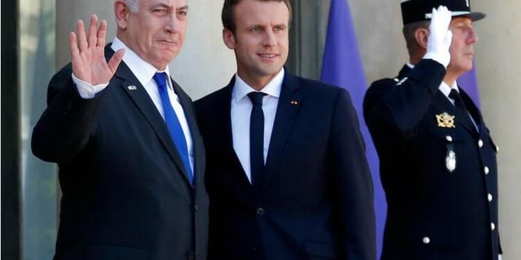 Macron réaffirme la responsabilité de la France dans le Vél d'Hiv