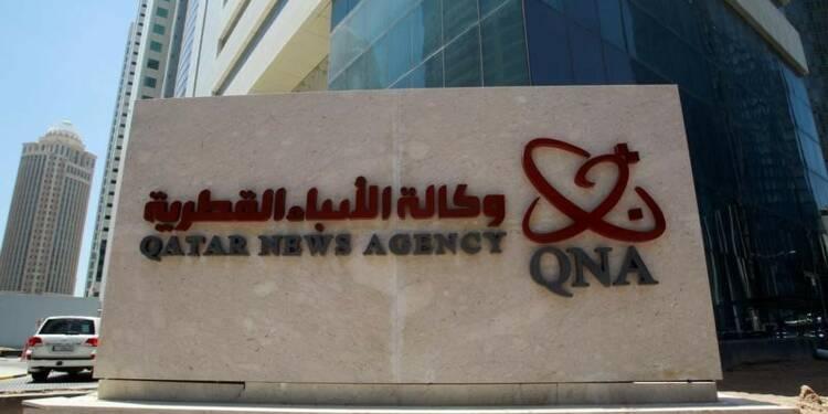 Le Qatar accuse les Emirats d'avoir déclenché la crise diplomatique